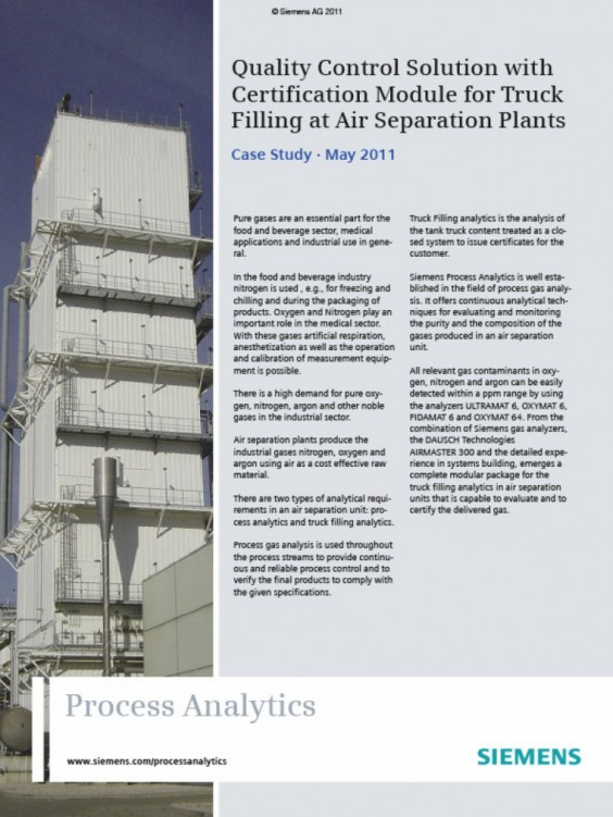 Quality Control Solution with Certification Module for Truck Filling at Air Separation Plants: SiemensCaseStudy_Abtank_05_2011en_Web-1.jpg